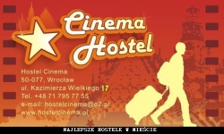 , , HOSTEL CINEMA